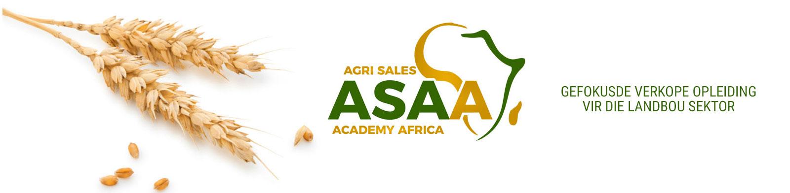Agri Sales Academy Africa
